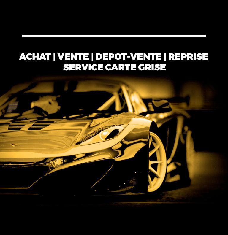 Achat Vente véhicule Premium Elitemotors